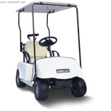 Electric golf buggy DG-C1 pass CE Approve from china company