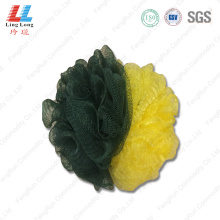 Blotting mesh helpful sponge ball