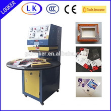 Miram micor SDHC card packing machine