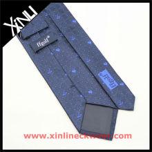 Cravates en soie de qualité supérieure