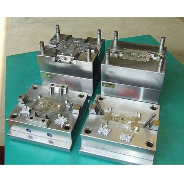 Molde de inyección de plástico de precisión de alta calidad OEM
