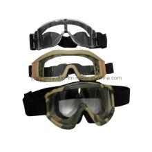 Gafas tácticas militares con Lense de alta calidad