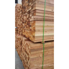 Primera mano Ad Dry Red Cedar Wood Timber