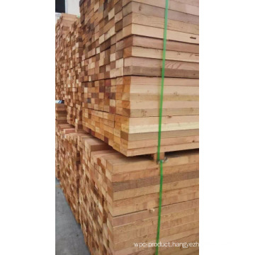 First Hand Ad Dry Red Cedar Wood Timber