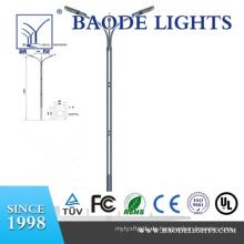 Pinwheel Modular entworfen 240W LED-Straßenlaterne
