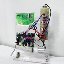 Module de chauffage instantané à eau chaude basse température