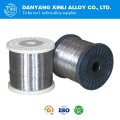 Electric Resistance Wire of Fe-Cr-Al