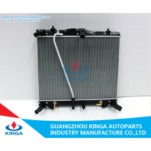 New Arrival 2008 Auto Radiator for Hiace`08 at Engine Cooling