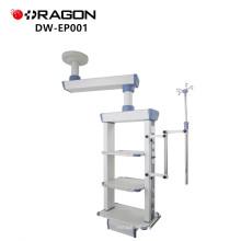 Pingente cirúrgico de endoscópios de braço único médico