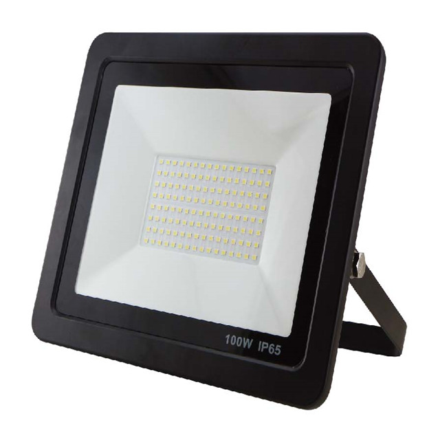 100watt LED floodlight for outdoor lighting
