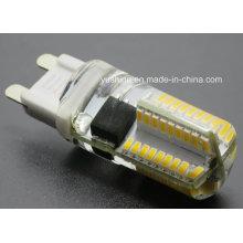 Dimmbare LED G9 3W Silikon