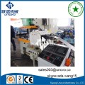 steel slotted strut channel roll forming machine