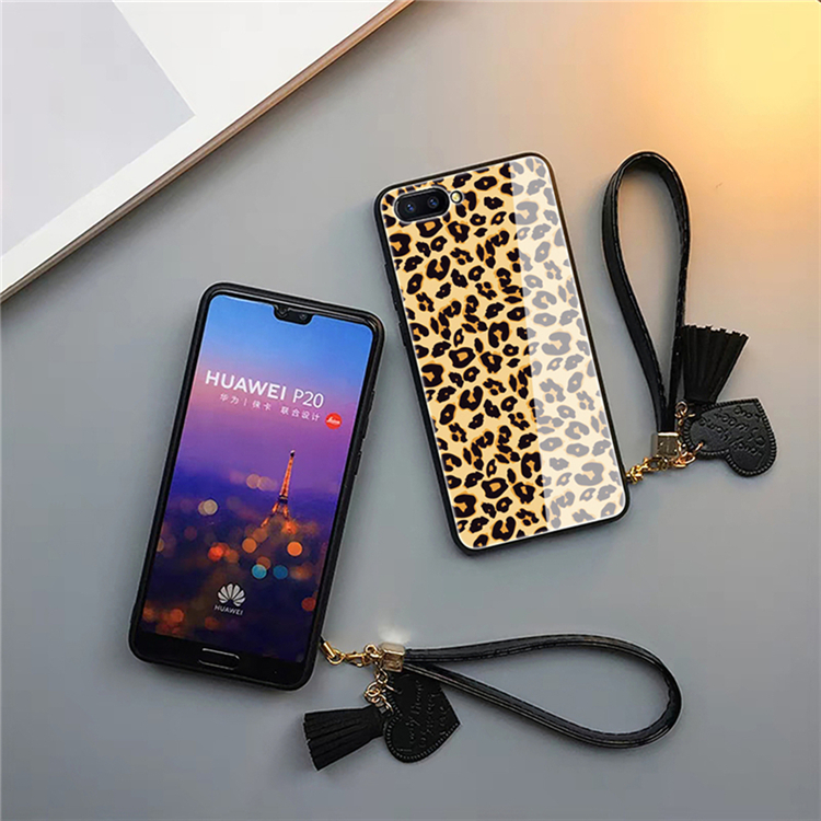Leopard Phone Case 3