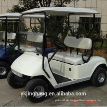 Gasbetriebener Minigolfwagen zu verkaufen