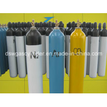 ISO9809 Nitrous Oxide Gas Cylinder
