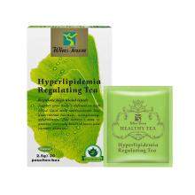 Winstown Wholesale Regulating Tea health herbal tea Hyperlipidemia Regulating Tea