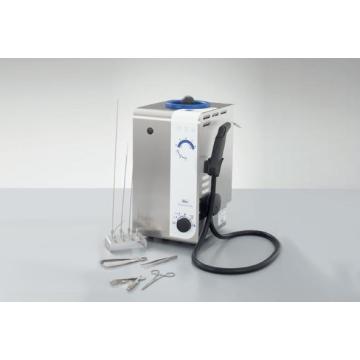 Hospital intelligent steam cleaner