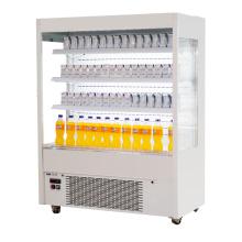 Холодильник дисплея multideck супермаркета для фруктов и овощей