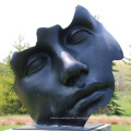 Art deco riproduzioni metal craft bronze lgor mitoraj sculpture