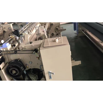 Made in China wool water jet loom