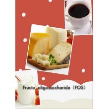 (Fructo-Oligosaccharide Fos) Additif alimentaire Fructo-Oligosaccharide Fos