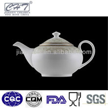 A023 Fine quality bine china ceramic tea coffee decorative pitcher