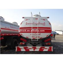 4X2 RHD LHD unidad Dongfeng camión de combustible / camión tanque de combustible / camión de aceite / camión tanque de aceite / camión tanque líquido / Camión tanque químico