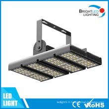 Lumière modulaire en aluminium à LED Tunnel