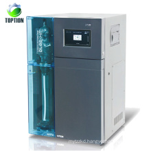 High security and Anti-corrosion protein analyzer