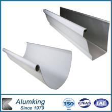 3105-H24 Алюминиевая катушка с покрытием с покрытием для желоба