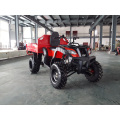 200cc Gy6 New and Cheap ATV for Sale Famer Tractor, Tipping Quad