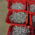 Q235 Carbon Steel Galvanized Link Chain