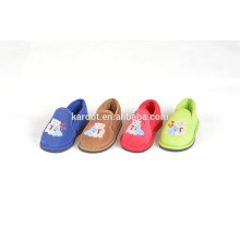 the most popular indoor slipper new design customize slippers
