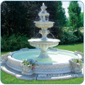Large Size Garden Tier Marble Water Fountain