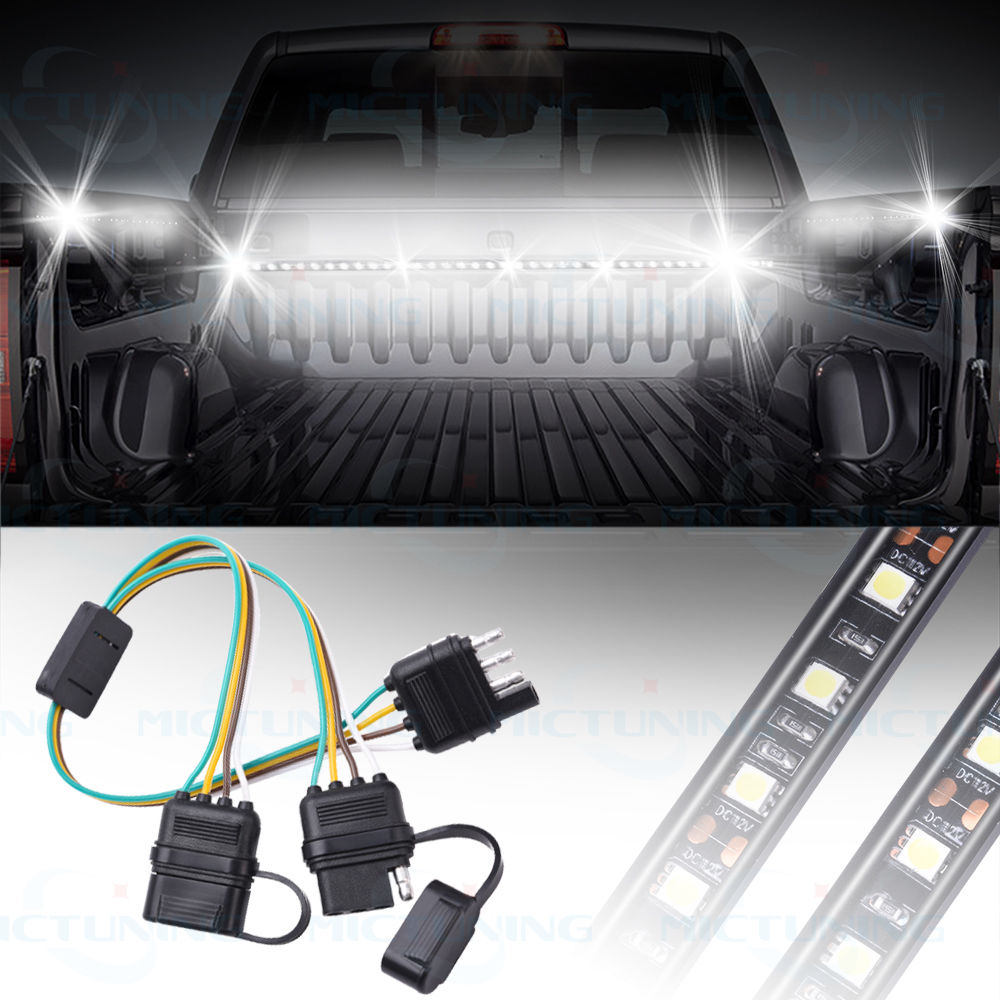 Led Tailgate Light