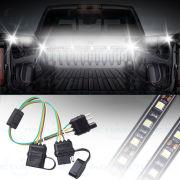 Wiring Harness Adapter untuk Bar Tailgate LED