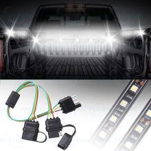Adapter wiązki przewodów do paska tylnej klapy LED