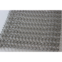 High Temperature Belt (Stainless Steel wire mwh)