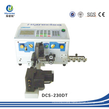 High Efficiency Automatic Cable Wire Stripping Machine Cable Making Tool