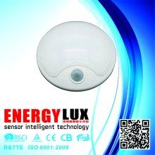 Es-Pl03 PIR Sensor Luz de lâmpada de teto LED