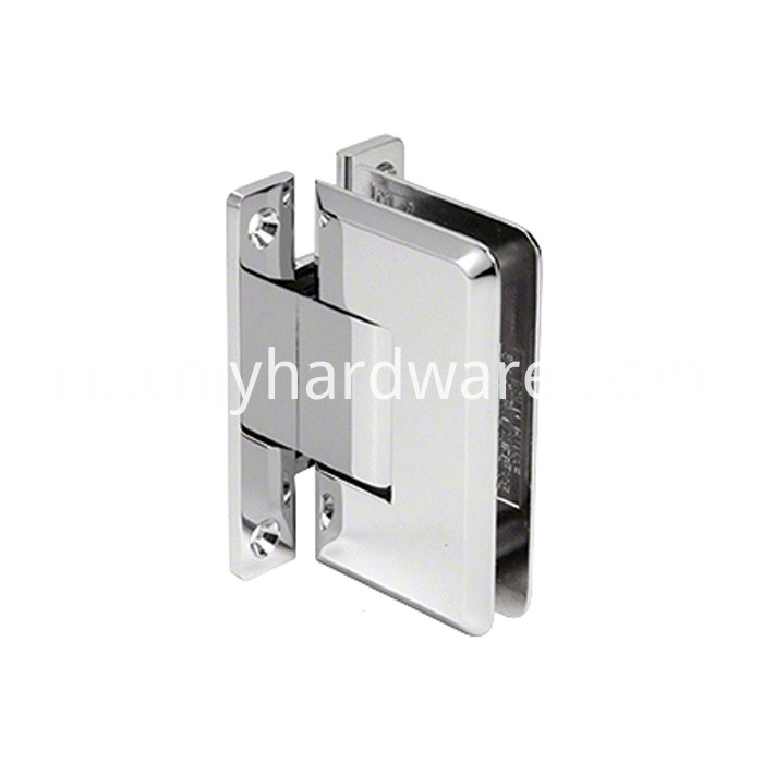 Glass Shower Hinge