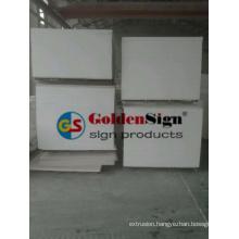 2015 1-30mm PVC Foam Board/PVC Construction Material/ Newmm PVC Foam Board/PVC Construction Material/ New&Green PVC Foamed Building