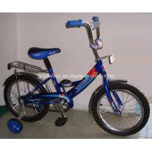 "16 ""Stahlrahmen Kinder Fahrrad (BF1604)"