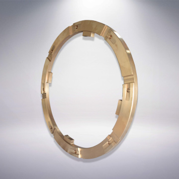 Ordinary Discount Best price for Wearing Plate Thrust bearing for sandvik cone crusher export to Mauritania Wholesale