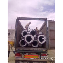 SPECIAL STEEL PIPE HOT DIP GALVANIZED
