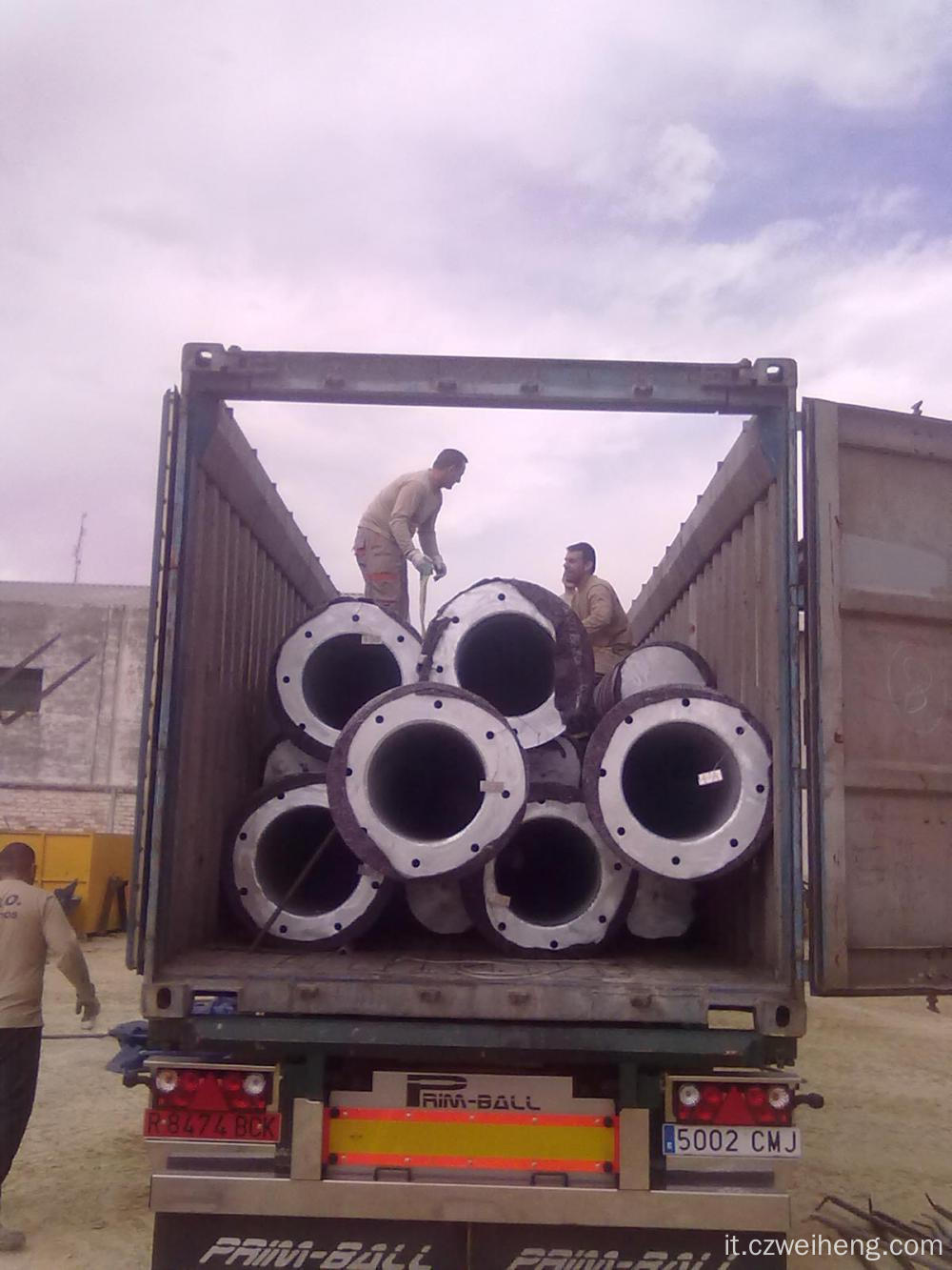 In acciaio inox Pipes(special steel pipe,Seamless