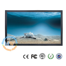 Metal case TFT 26 inch LCD monitor with HDMI DVI VGA input