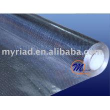 Перфорированная отражающая алюминиевая фольга