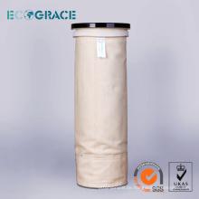 Hochwertiger Homopolymer-Acrylfilter-Beutelfilter