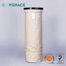 High quality Homopolymer acrylic filter bag filter